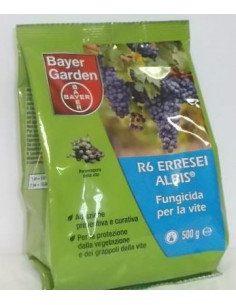 R6 ALBIS ORTO GR.500 Miglior Prezzo