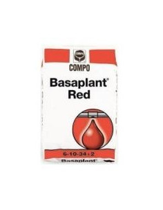 BASAPLANT RED 8.10.34+2 KG.25 Miglior Prezzo