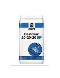 BASFOLIAR 20.20.20 KG.5 Miglior Prezzo