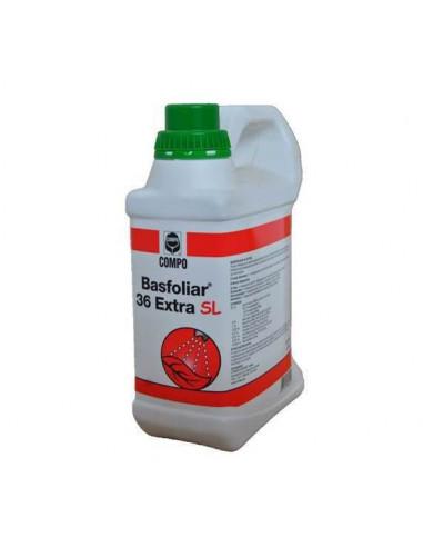 BASFOLIAR 36 EXTRA LT.10 Miglior Prezzo