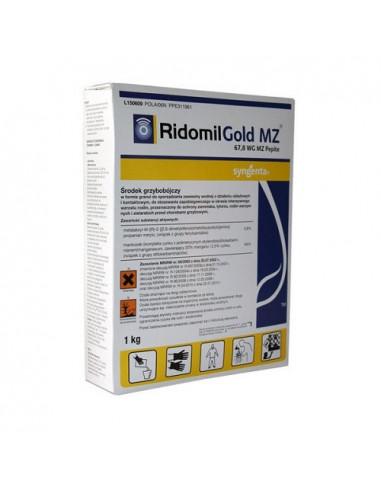 RIDOMIL GOLD MZ pepite KG.1 Miglior Prezzo