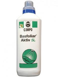 BASFOLIAR AKTIV LT.1 Miglior Prezzo