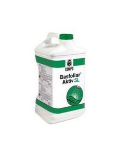 BASFOLIAR AKTIV LT.10 Miglior Prezzo