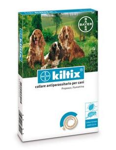 KILTIX COLLARE CANE MEDIO CM.53 Miglior Prezzo