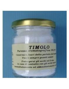 TIMOLO POLV. GR.250 Miglior Prezzo