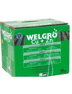 WELGRO COBRE+ZINCO KG.1 Miglior Prezzo