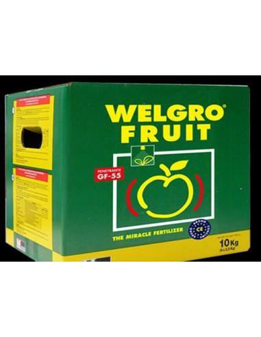 WELGRO FRUIT KG.1 Miglior Prezzo