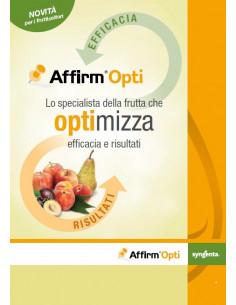 AFFIRM OPTI KG.1 Miglior Prezzo
