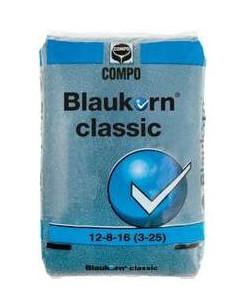 BLAUKORN CLASSIC 12.8.16 KG.25 Miglior Prezzo