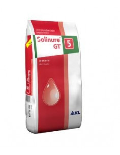 SOLINURE GT 20.20.20 + M. KG.25 Miglior Prezzo