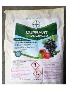CUPRAVIT BIO ADVANCED KG.10 Miglior Prezzo