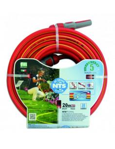 TUBO MAGLIATO NTS Red 5/8 20 MT - KIT Miglior Prezzo