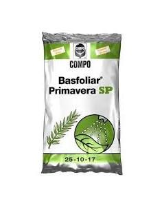 BASFOLIAR PRIMAVERA 25.10.17 Kg.5 Miglior Prezzo