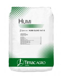 HUMI OLIVO TIMAC 14.7.5 KG.25 Miglior Prezzo