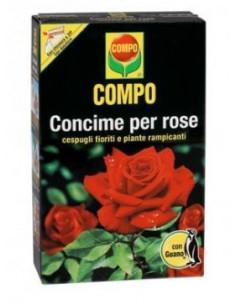 COMPO GUANO ROSE KG.1 Miglior Prezzo