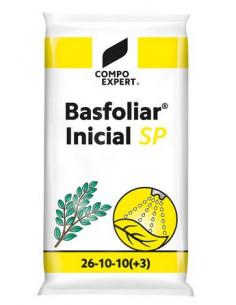 BASFOLIAR INICIAL SP 26.10.10 KG.5 Miglior Prezzo