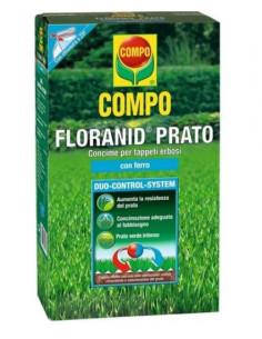 COMPO FLORANID PRATO CON FERRO KG.3 Miglior Prezzo