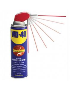 LUBRIFICANTE SPRAY WD-40 PROFESS. ML.500 Miglior Prezzo
