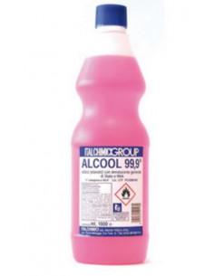 ALCOOL DENATURATO 99,9% CERTIFICATO LT.1 Miglior Prezzo