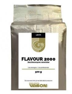 LIEVITI FLAVOUR 2000 GR.500 Miglior Prezzo