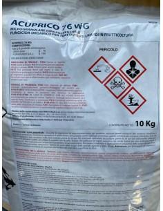 ACUPRICO 76 WG KG.10 Miglior Prezzo