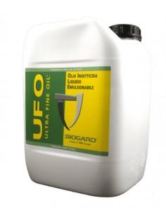 ULTRA FINE OIL UFO LT.10 Miglior Prezzo
