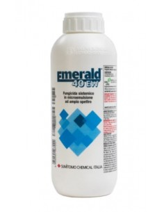 EMERALD EW 40 LT.1 Miglior Prezzo