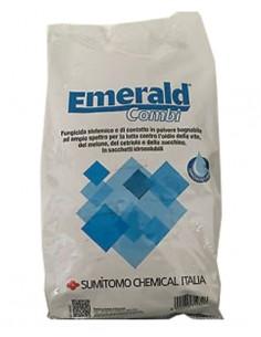 EMERALD COMBI WG KG.1 Miglior Prezzo