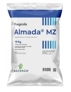 ALMADA MZ KG.1 ( FORUM MZ ) Miglior Prezzo