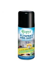 INSETTICIDA VOLANTI STRISCIANTI FLYSPRAY COPYR ML.150 Miglior