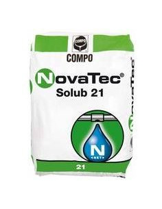 NOVATEC SOLUB 21 KG.25 Miglior Prezzo